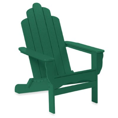 Beachfront Furniture Collection Cape Cod Adirondack Chair