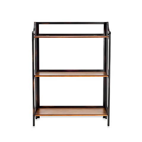 Safavieh American Home James Wood Bookcase