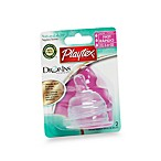 Playtex® VentAire® Advanced Bubble-Free 2-Pack Fast Nipple