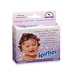 Spiffies Toothwipe Towelettes for Children (20 Count) - Grape