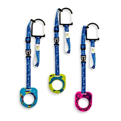 Single Hold-On Handles™ Set