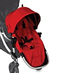 Baby Jogger™ City Select Second Seat in Ruby