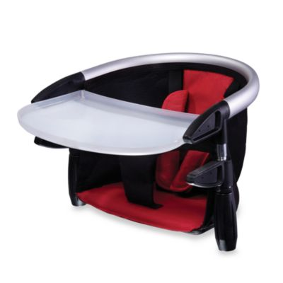 High Chairs > phil&teds® Lobster Red High Chair