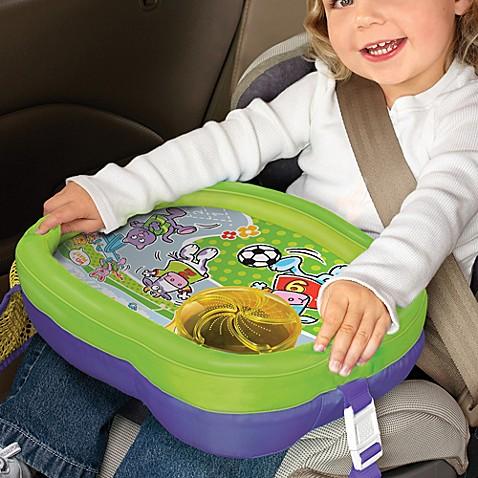 Munchkin 174 Car Seat Travel Tray Www Bedbathandbeyond Com