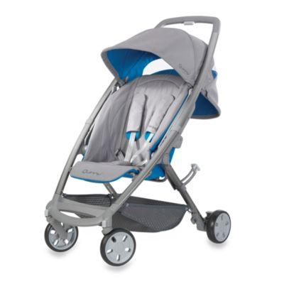 Quinny® Senzz Stroller in Lagoon