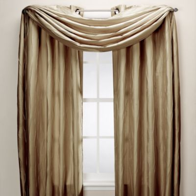 Venice Window Scarf Valance Window Treatments
