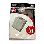 Hoover® 3-Pack Type M Filtration Bags