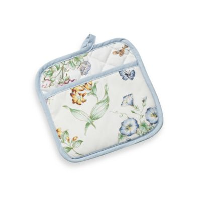 Lenox® Butterfly Meadow® Pot Mitt