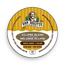 K-Cup® 18-Count Van Houtte® Eclipse Extra Bold Coffee for Keurig® Brewers