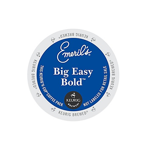 Keurig® K-Cup® Pack 18-Count Emeril's® Big Easy Bold Coffee