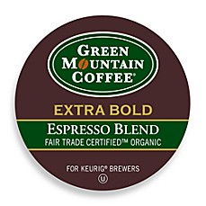 Keurig® K-Cup® Pack 18-Count Timothy's® Rainforest Espresso Blend Coffee