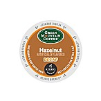 K-Cup® Green Mountain 18-Count Hazelnut Decaf Coffee for Keurig® Brewers