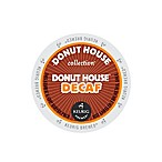 K-Cup® 18-Count Donut House® Collection Decaf Coffee for Keurig® Brewers