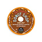 K-Cups® 18-Count The Original Donut Shop® Coffee People® Decaf Coffee for Keurig® Brewers