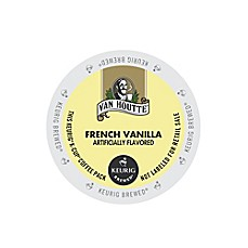 Keurig® K-Cup® Pack 18-Count Van Houtte® French Vanilla Coffee