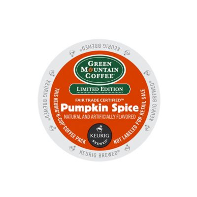 Spiced Pumpkin