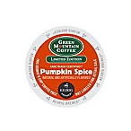 K-Cup® 18-Count Green Mountain Coffee® Pumpkin Spice Coffee for Keurig® Brewers