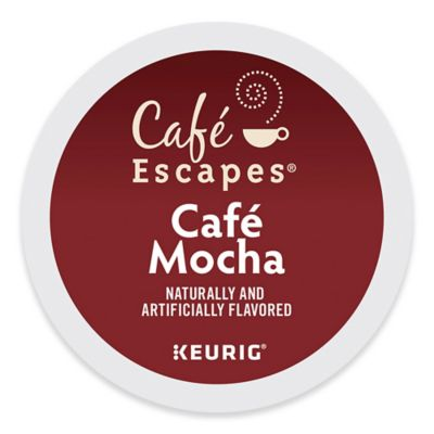 Cafe Escapes Keurig® K-Cups