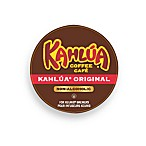 K-Cup® 18-Count Timothy's Kahlua® Non-Alcoholic World Coffee® for Keurig® Brewers