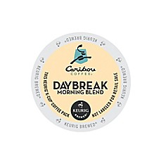 K-Cup® 18-Count Caribou Coffee® Daybreak Morning Blend Coffee for Keurig® Brewers