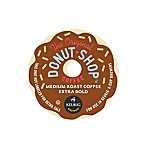 K-Cup® 18-Count The Original Donut Shop® Coffee People® Coffee for Keurig® Brewers