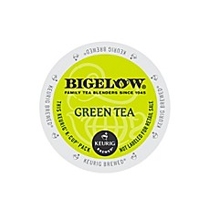 Keurig® K-Cup® Pack 18-Count Bigelow® Green Tea