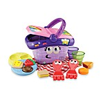 LeapFrog® Shapes & Sharing Picnic Basket