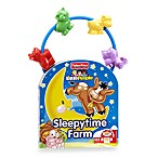 Fisher-Price® Little People Sleepytime Farm Bead Book