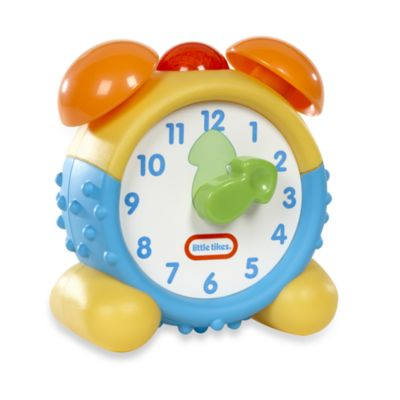 Interactive Toys > Little Tikes® DiscoverSounds® Clock