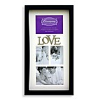 Occasions 4-Opening Wedding Collage Frame