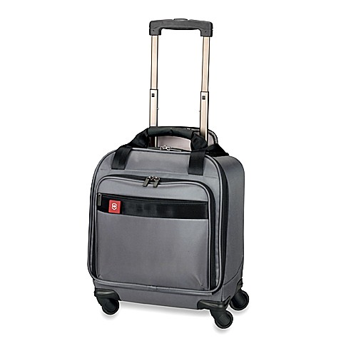 Victorinox® Travel Gear Avolve™ Wheeled Tote in Graphite