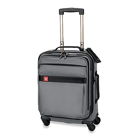 Victorinox® Travel Gear Avolve™ 20-Inch Upright in Graphite