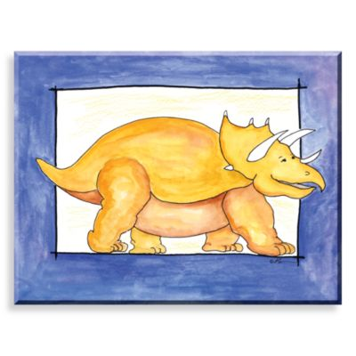 Sweetie Pie Dinosaur Wall Art