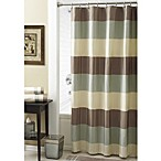 Croscill Fairfax 72-Inch x 72-Inch Shower Curtain