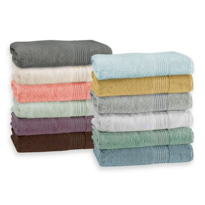 Turkish Luxury Collection Bath Towels