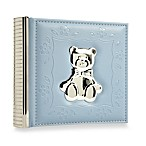 Elegant Baby® Bear 4-Inch x 6-Inch Photo Album