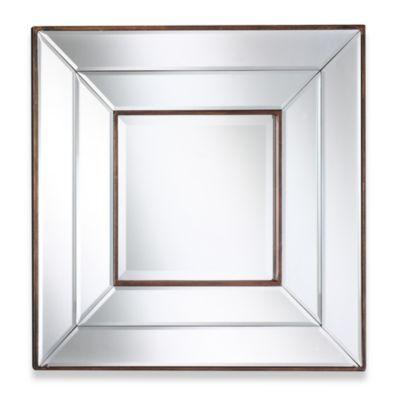 Cooper Classics Clarence Mirror