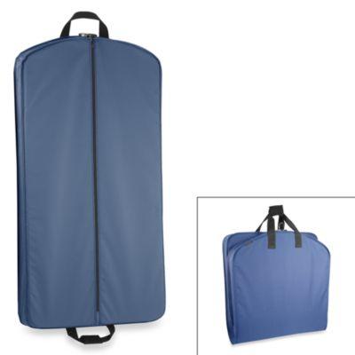 Navy Garment Bags