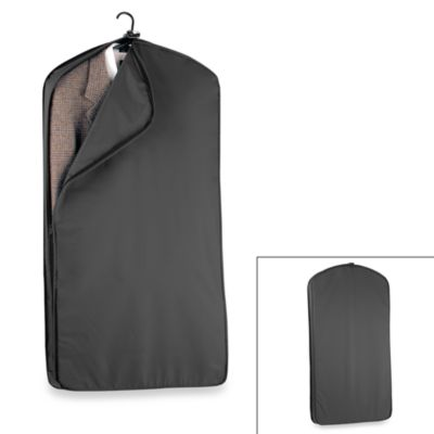 WallyBags® 42-Inch Suit Length Garment Bag