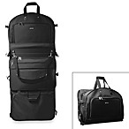 WallyBags® GarmenTote® 52-Inch Tri-Fold Garment Bag
