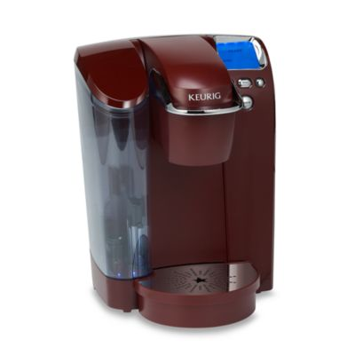 Keurig Coffee Maker Is Brewing Slow : Keurig Platinum Brewer Single Cup Home Brewing System - Cinnamon - Bed Bath & Beyond
