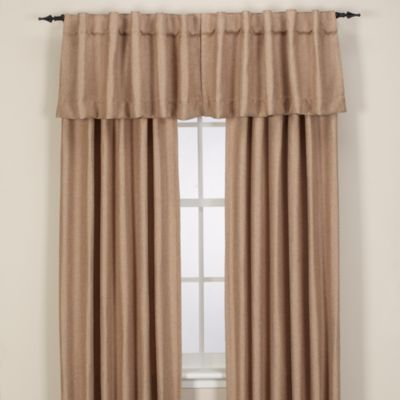 Buy Venice 144 Inch Window Curtain Panel From Bed Bath