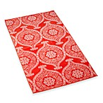 Medallion 40-Inch x 72-Inch Beach Towel