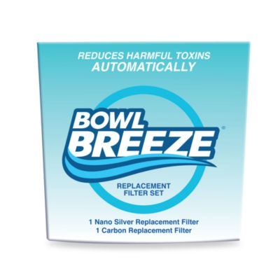 Bowl Breeze® Replacement Filter Set