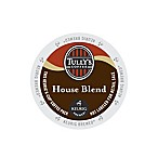 K-Cup® 18-Count Tully's® Extra Bold House Blend Coffee for Keurig® Brewers