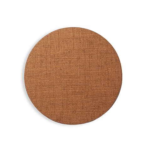 Grasscloth Placemat in Earth