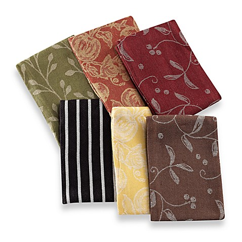 Multi-Use Kitchen Towels (Set of 4)