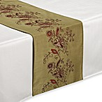 Lilly Sage Table Runner
