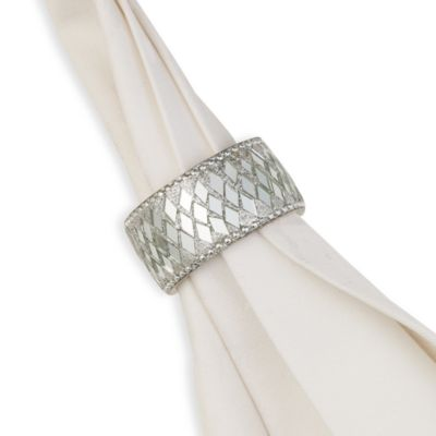 Bling Bling Napkin Ring