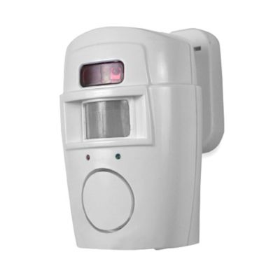 2-in-1 Motion Alarm